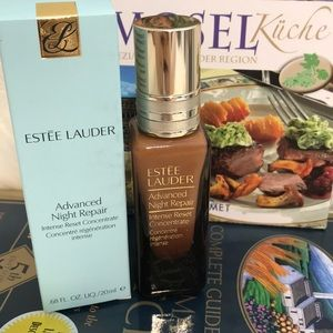 New Estée Lauder Advanced night repair intense res